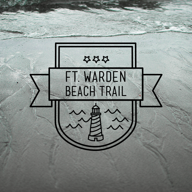 Ft. Warden Beach Trail / Hikes 03