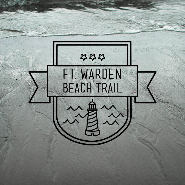 Ft. Warden Beach Trail / Hikes 03