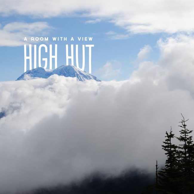 High Hut / Hike 06