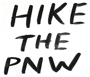 Hike the Pacific Northwest
