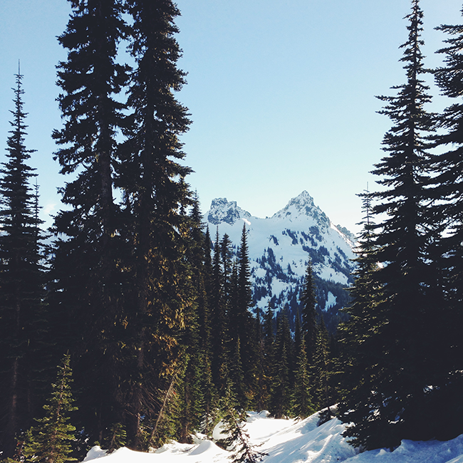 Tatoosh Range | Hike the PNW