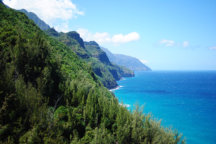Kalalau Trail, Kauai; Hike the PNW