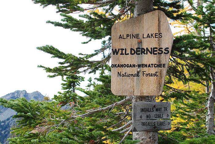 Ingalls Lake, Hike the PNW