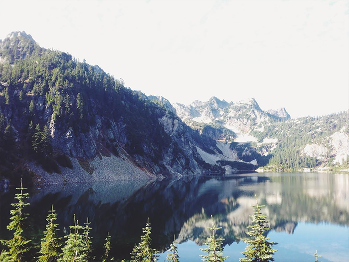 Snow Lake, Hike the PNW