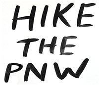 Hike the PNW