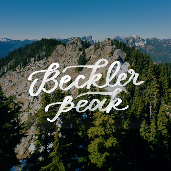 Beckler Peak, Central Cascades | Hike the PNW
