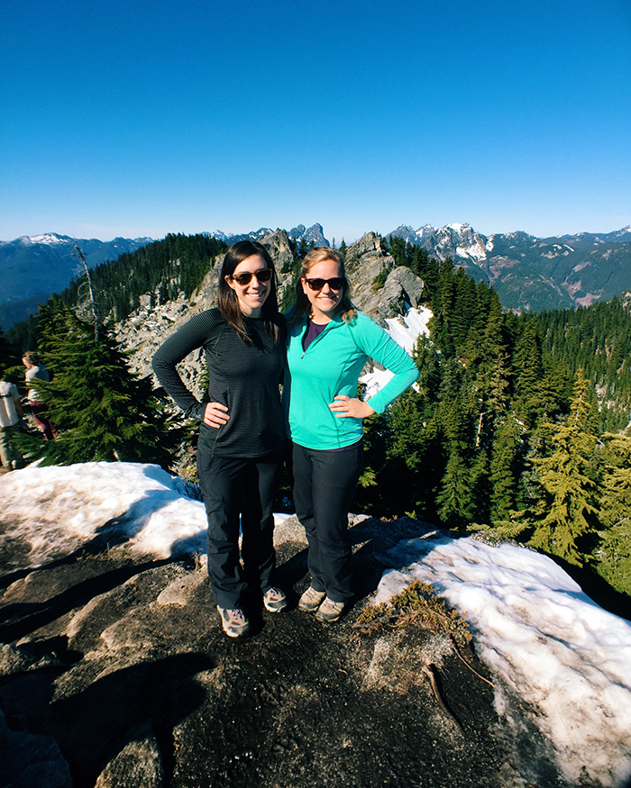 Beckler Peak | Hike the PNW