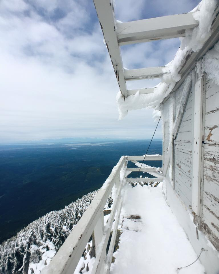Mt Pilchuck, North Cascades | Hike the PNW