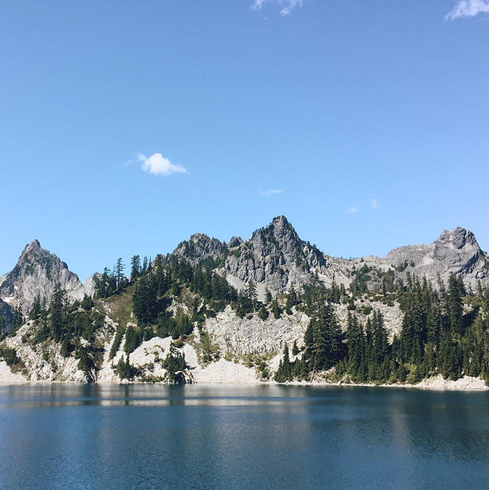 Gem Lake // Hike the PNW