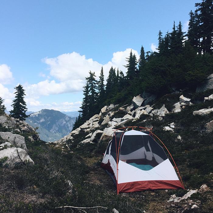 Gem Lake // Hike the PNW